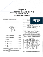 Chapter 3 - DISTRIBUTED LOADS ON THE SURFACE OF A SEMI-INFINITE MASS.pdf