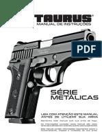 NOVO MANUAL DAS PISTOLAS METÁLICAS TAURUS.pdf