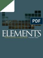 Digital Painting Tutorial Series - Volume 3