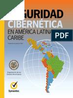 Tendencias de Seguridad Cibernética en América Latina y El Caribe