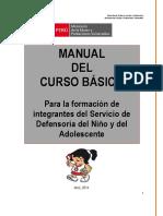 Lectura 7 Manual Del Curso Basico DNA
