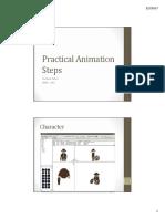 10 Practical Animation