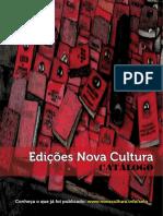 GROSSI, Diego. Sobre o amálgama entre nacionalismo e internacionalismo como caminho para o anti-imperialismo através do pensamento juche
