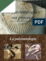 La paleontología y sus procesos.pptx