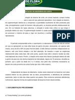 SUPLEMENTAÇÃO DE BEZERROS DE CORTE