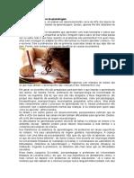 Como Detectar Transtornos de Aprendizagem Texto Revista Epoca