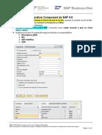 Manual Para Instalar Integration Component Sap 9.0