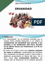 Peruanidad