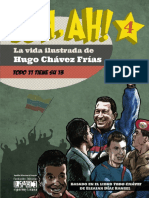 Uh Ah La Vida Ilustrada de Hugo Chavez Frias IV