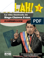 Uh Ah La Vida Ilustrada de Hugo Chavez Frias III