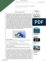 Biotecnología & Nanotecnología Al Instante