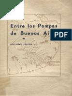 Furlong Guillermo, Entre Los Pampas de Buenos Aires.