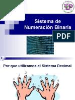4. Sistema Binario