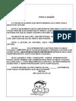 projeto MALETA DA LEITURA.doc