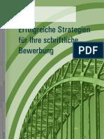 #Heidrun Hufnagl - Einfach Lernen! Erfolgreiche Strategien Für Ihre Schriftliche Bewerbung [Bookboon] [2006]