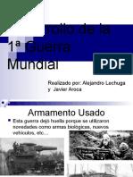 armamentoprimeraguerramundial-140317115725-phpapp01