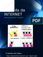 Na Onda Da Internet