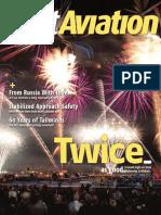 1306 Sport Aviation 201306