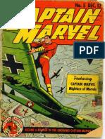 Captain Marvel Adventures 005