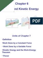 Bab 6 Kerja Dan Energi Kinetik