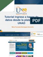 Tutorial Base de Datos n (1)