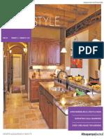Albuquerque Journal Homestyle 02/17/2017