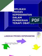 FARMAKOLOGI KEPERAWATAN (II).ppt