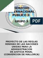 Diapositivas Convencion Mallorca