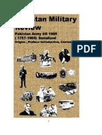 Pakistan Army Till 1965