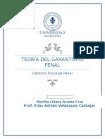 Teoría decdl Garantismo Penal.docx