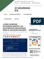 ¿Cómo generar automáticamente los documentos maliciosos para el hackear alguien_.pdf