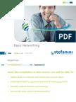 Basic Networking Training - Buffer Training