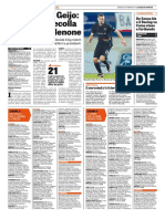 La Gazzetta dello Sport 19-02-2017 - Calcio Lega Pro - Pag.1