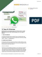 10 Tipps für WhatsApp.pdf