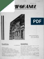 Contimporanul 74 Mar 1927