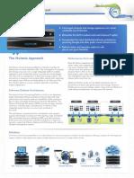 Nutanix Datasheet Standard