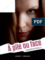 Samantha Bailly - A pile ou face.epub