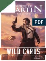 George R.R. Martin - Wild Cards - 1 - Wild Cards