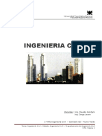 IC I-Ingeniería Civil