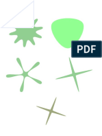Inkscape Example Star Tool