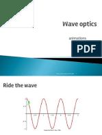 Wave Optics Animation.pps.Ppt