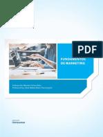 Fundamentos Do Marketing - Livro