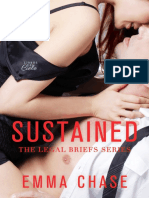 Emma Chase - Serie the Legal Briefs 02 - Sustained
