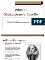 introduction to othello ppt