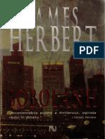 James Herbert - Sobolanii v1.0