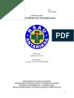 Case Bedah Stefanus BPH
