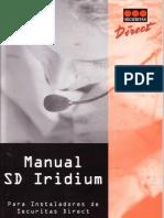 Manual alarma seguridad inalambrica Iridium de Securitas Direct.pdf