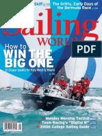 Sailing World June 2006