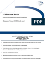 LPS Mortgage Monitor May 2010 Final