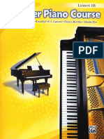 Alfred's - Premier Piano Course - Lesson Book 1B.pdf